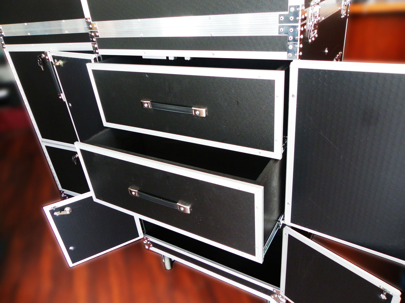 Road Case Drawers