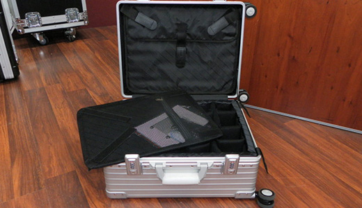 Equipment Briefcase