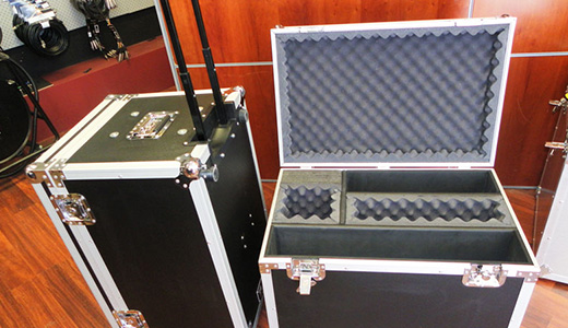 Lightweight Flight Case